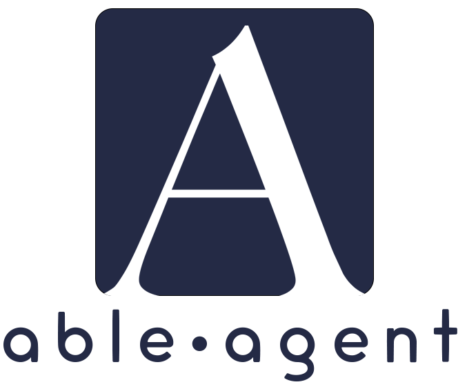 Able Agents Logo